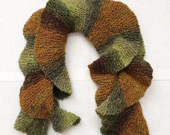I've Taken a Lichen to You Scarf