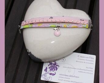 """""""my little star"""" bracelet for girl"""