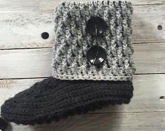 Crochet slippers, crochet slipper boots, women's crochet slipper boots, indoor slipper boots, crochet slippers, slippers, slipper boots