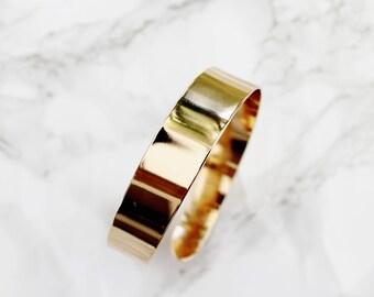 ALIYAH - Gold Arm Cuff or Arm band