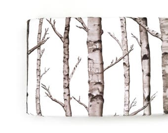 Changing Pad Cover Birch Trees. Change Pad. Changing Pad. Woodland Changing Pad Cover. Changing Pad Cover Boy.