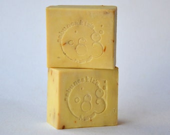 JASMINE SOAP -   Handmade Soap, Natural Soap, Bar Soap, Vegan soap,  Gift for Her, Gift for Mom, Bridesmaid Gift, Wedding Gift