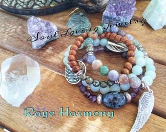 Raye Harmony