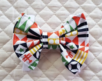 Pet Bow Tie,Airplanes, Bow Tie For Dogs,Dog Accessories,  Pet Supplies,  Fashion Dog, Dog Neckwear, Pet Clothing,Accessories & Shoes,Dogs