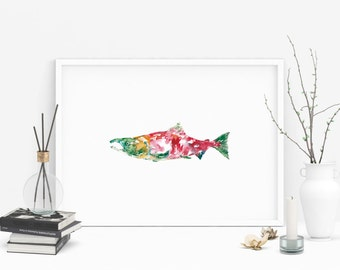 Salmon and Trout Series 002