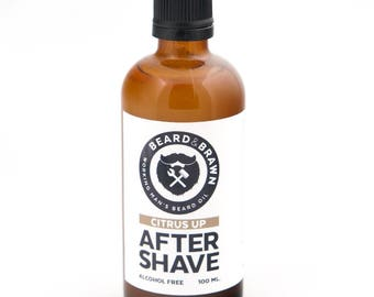 Citrus Up Aftershave