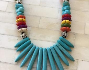 Tulum Dream Necklace