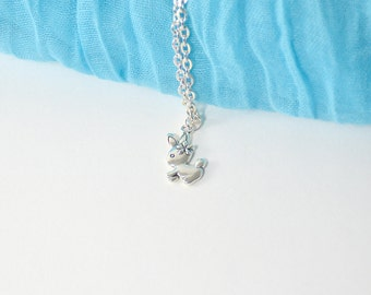 Bunny necklace,animal necklace,animal jewelry, rabbit necklace, bunny jewelry, rabbit jewelry, rabbit pendant, bunny, rabbit charm,