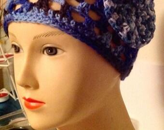 Handmade Hats Crochet