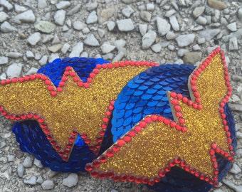 Wonder Woman pasties