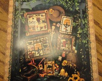 Angel Wings & Growing Things By Debbie Mumm