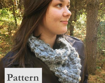 Harvest Cowl Pattern