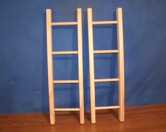 "wooden toy ladder,toy ladder, wooden ladder,wooden boys toy 20"" ladder, wood toy ladder, boys toy ladder"