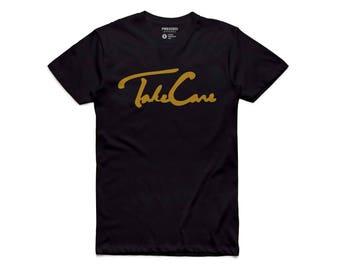 Take Care Drake T-Shirt