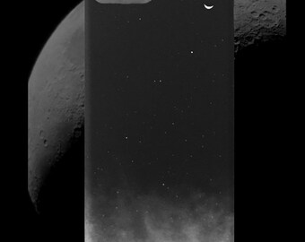 Black Moon Case for iPhone 7plus/8plus