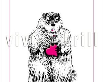 CUSTOM GroundhogsDay