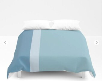 Striped Duvet Covers - Duvet Covers in full, twin, queen and king -FREE Shipping!