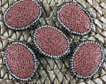 Sponge coral druzzy bead, coral bead, Druzzy bead, sponge coral bead, dull coral bead, Druzzy Bead, Bead Supplies, Canadian Supplier, Bulk