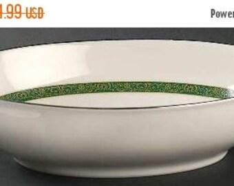 ON SALE Noritake MYRTA 7018 Oval Serving Vegetable Serving Bowl Dinnerware Excellent Condition