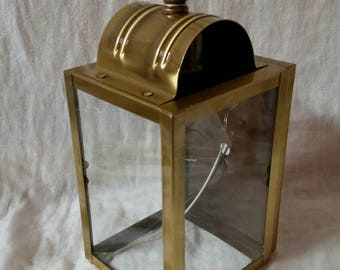 Brass Incandescent Wall Mount Angelo Lighting Light Fixture New