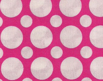 Spot On fabric by Kaufman