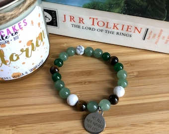 Lord of the Rings - Mala Bracelet