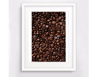 Printable art Digital Prints Wall art Home decor Coffee print printable art, printable prints
