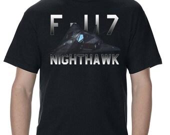 F-117 Nighthawk Men's T-Shirt