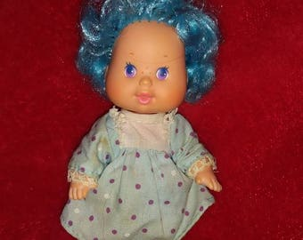 Blueberry muffin 1984 doll