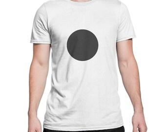 Circle T-Shirt Grunge Clothing funny fun tumblr hipster swag grunge goth punk new retro vtg