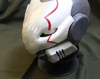 Cosplay destiny 2 Celestial NightHawk Helmet