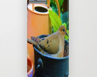 A Bird in a Bucket - My NEW iPhone Skin is really a great gift for Fathers Day. Bridal Parties will welcome this one