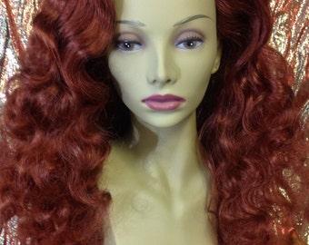 Poison Ivy Wig, Batman