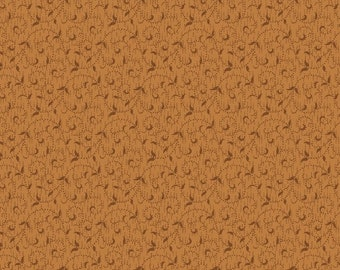Cheddar and Friends - Antique Cotton - R17-7913-0131