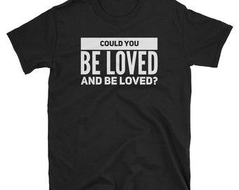Bob Marley | Marley | Reggae Shirt | Could You Be Loved