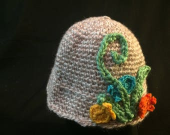 Under the Sea Fish Hat for Baby