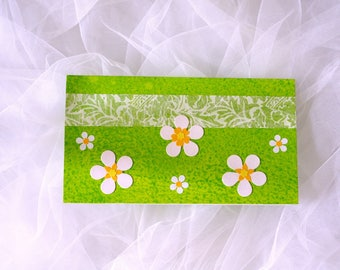 double spring card for all occasions