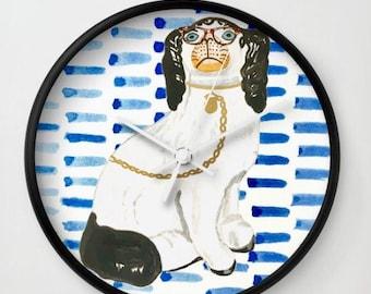 GINGER JAR no.1 CLOCK