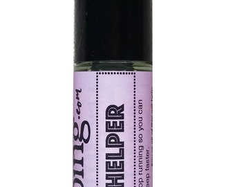 Sleep Helper perfumed oil Roll on