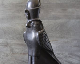 Horus Egyptian Statue