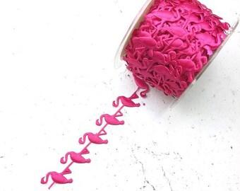 Flamingo Trim - May Arts