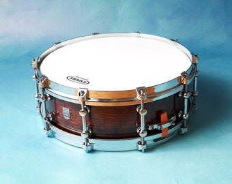 Custom Made Snare Drums!!!