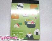 Kawaii Mini-Notepad '...