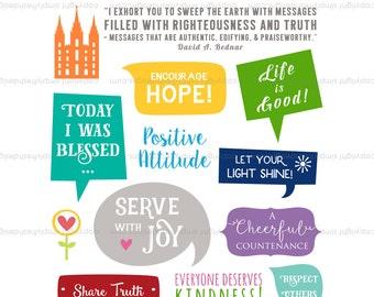 Share Goodness #