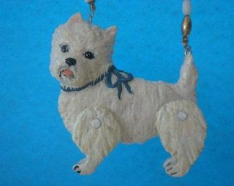 West Highland Terrier