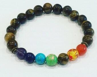 Chakra Healing Balancing Yoga Reiki Prayer Gemstones
