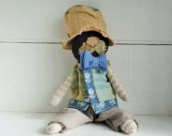 Bunny, Toy, Eco Friendly, dress up doll, cloth doll, rag doll, plushis, stuffed animal