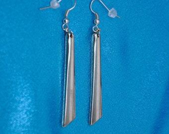 Spoon Handle Earrings