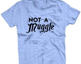 Not a Muggle tshirt