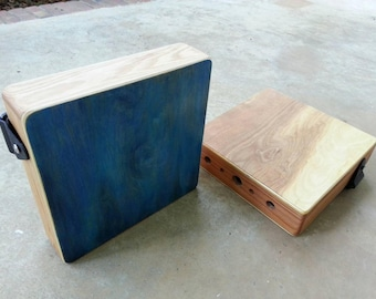 Cajon Drum Tablets